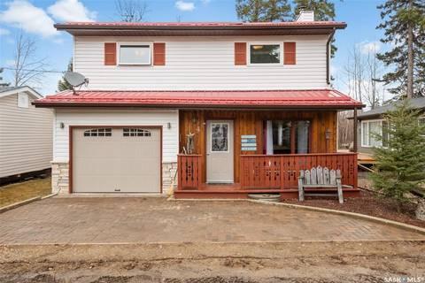 House for sale at 4 8th St Emma Lake Saskatchewan - MLS: SK806422