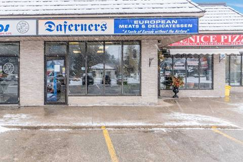 Commercial property for sale at 9 Main St Unit 4 Erin Ontario - MLS: X4710170