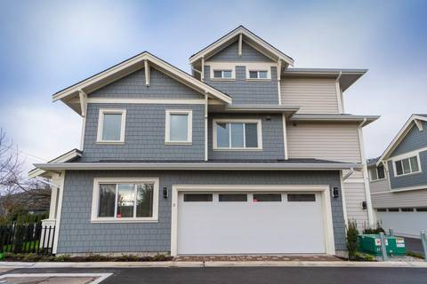Townhouse for sale at 9080 No. 2 Rd Unit 4 Richmond British Columbia - MLS: R2432182