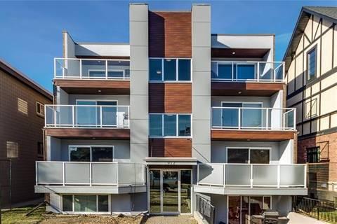 4 - 912 3 Avenue Northwest, Calgary   Image 1