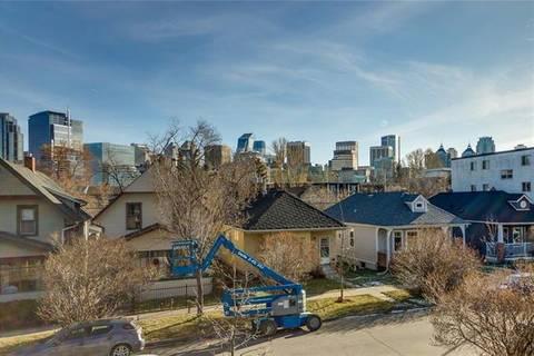 Condo for sale at 912 3 Ave Northwest Unit 4 Calgary Alberta - MLS: C4286304