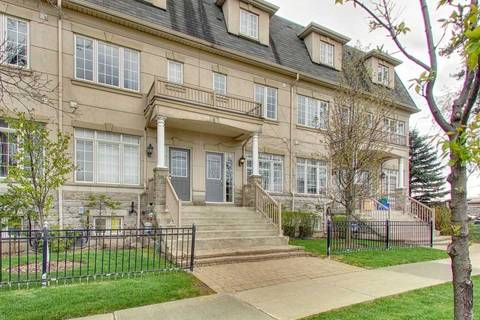 Townhouse for sale at 9241 Bathurst St Unit #4 Richmond Hill Ontario - MLS: N4467529