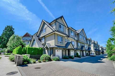 Townhouse for sale at 9391 Alberta Rd Unit 4 Richmond British Columbia - MLS: R2379758