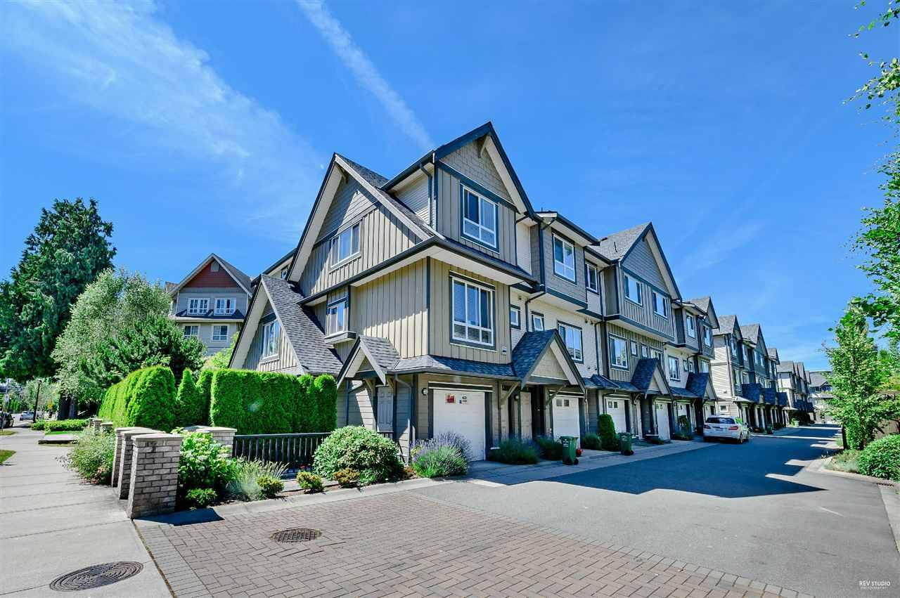 Buliding: 9391 Alberta Road, Richmond, BC