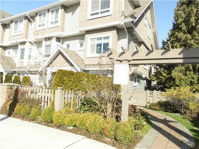 Buliding: 9451 Granville Avenue, Richmond, BC