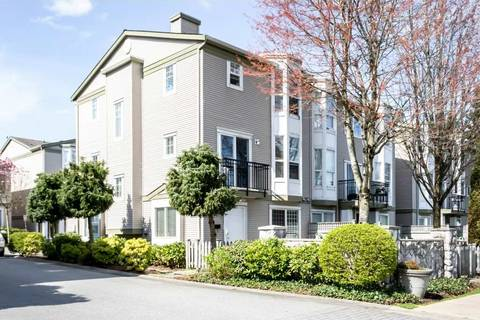 Townhouse for sale at 9559 130a St Unit 4 Surrey British Columbia - MLS: R2372796