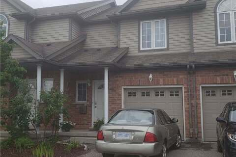 Townhouse for sale at 972 Strasburg Rd Unit 4 Kitchener Ontario - MLS: 30811792