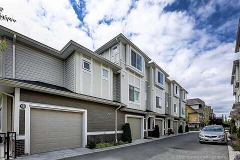 Townhouse for sale at 9811 Ferndale Rd Unit 4 Richmond British Columbia - MLS: R2482393