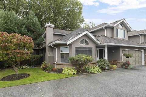 Townhouse for sale at 9820 Haddon Dr Unit 4 Richmond British Columbia - MLS: R2510138