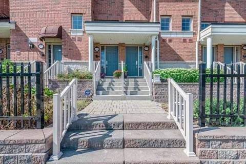 Condo for sale at 99 Silverwood Ave Richmond Hill Ontario - MLS: N4557683