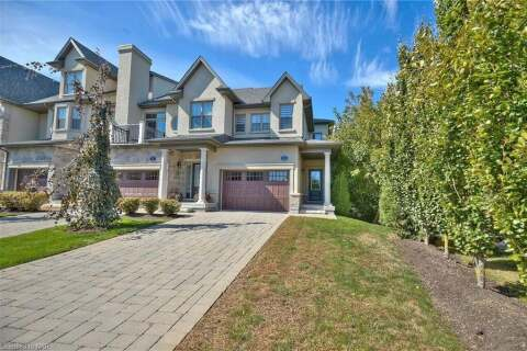 Townhouse for sale at 4 Aberdeen Ln Niagara-on-the-lake Ontario - MLS: 40023092