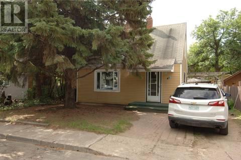 House for sale at 4 Aberdeen Pl Saskatoon Saskatchewan - MLS: SK779176