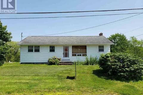 House for sale at 4 Acadia St Middleton Nova Scotia - MLS: 201823553