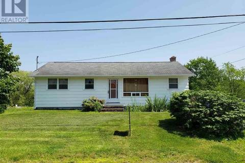 House for sale at 4 Acadia St Middleton Nova Scotia - MLS: 201823553