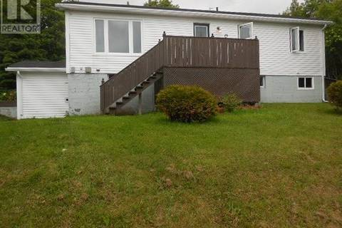 House for sale at 4 Across The Doors Rd Carbonear Newfoundland - MLS: 1198810