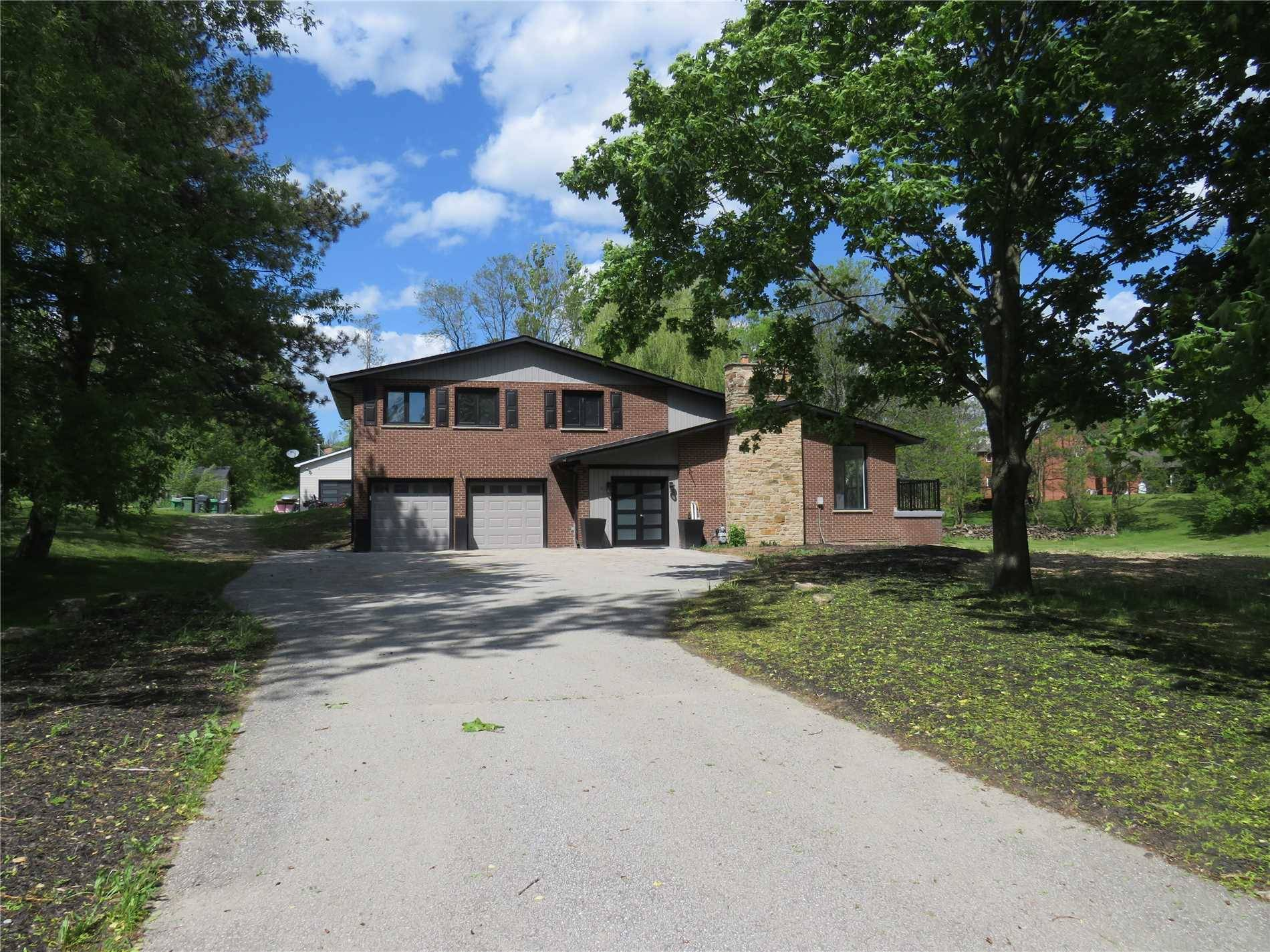 House for sale at 4 Albion Hills Dr Caledon Ontario - MLS: W4451419