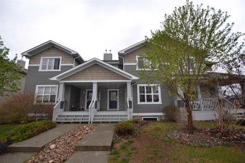 House for sale at 4 Allard Wy Fort Saskatchewan Alberta - MLS: E4157833
