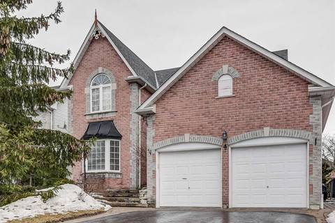House for sale at 4 Allayden Dr Whitby Ontario - MLS: E4382279