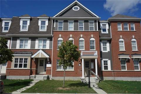 Townhouse for sale at 4 Allium Rd Brampton Ontario - MLS: W4615215