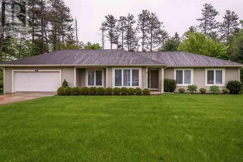 House for sale at 4 Anderson Blvd Kentville Nova Scotia - MLS: 201913794