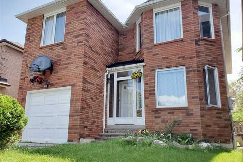 House for sale at 4 Angus Dr Ajax Ontario - MLS: E4451751