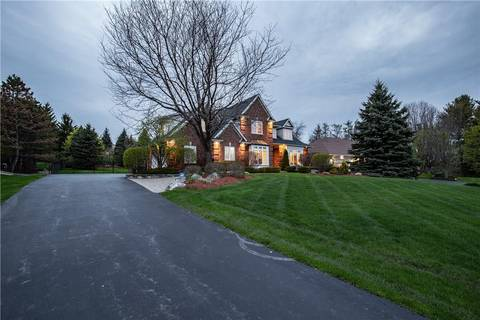 House for sale at 4 Appaloosa Tr Carlisle Ontario - MLS: H4053879