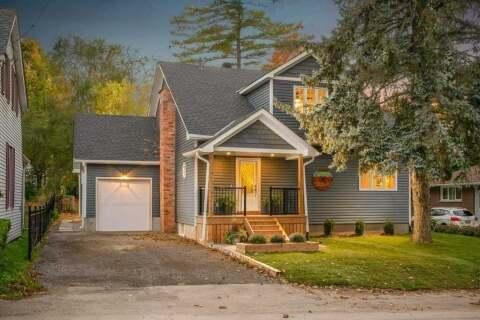 House for sale at 4 Arletta St Halton Hills Ontario - MLS: W4946934