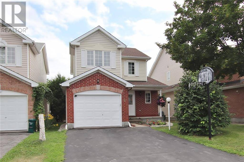 House for sale at 4 Armagh Wy Ottawa Ontario - MLS: 1169914
