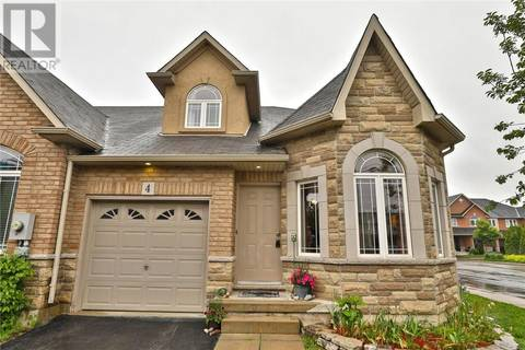 Townhouse for sale at 4 Aster Ave Hannon Ontario - MLS: 30743866