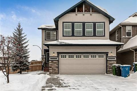 House for sale at 4 Auburn Bay Ln Southeast Calgary Alberta - MLS: C4276509