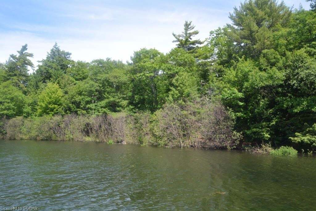 Residential property for sale at 4 B207 Wahsoune Is The Archipelago Ontario - MLS: SG1716027