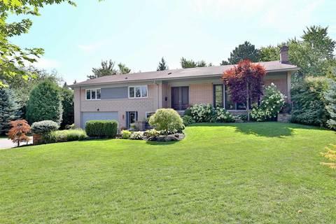 House for sale at 4 Bachelor Pl Toronto Ontario - MLS: C4629191