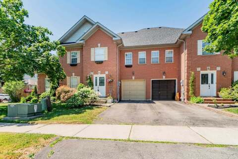 Townhouse for sale at 4 Badger Ave Brampton Ontario - MLS: W4815330