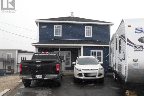 House for sale at 4 Baird St Port Aux Basques Newfoundland - MLS: 1195387