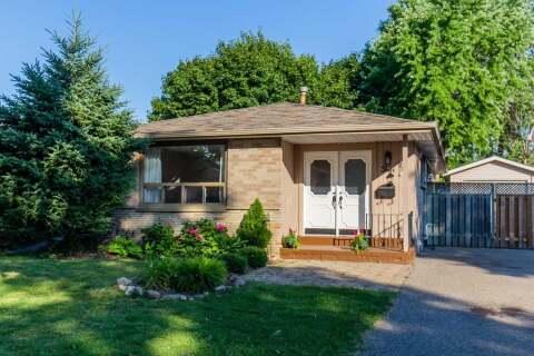 House for sale at 4 Barkwood Ct Brampton Ontario - MLS: W4891797