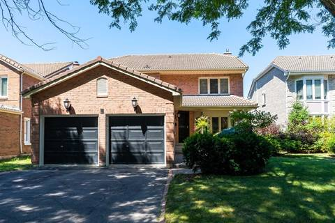 House for sale at 4 Barlow Rd Markham Ontario - MLS: N4548032