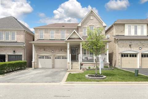 House for sale at 4 Barnfield Cres Ajax Ontario - MLS: E4772868