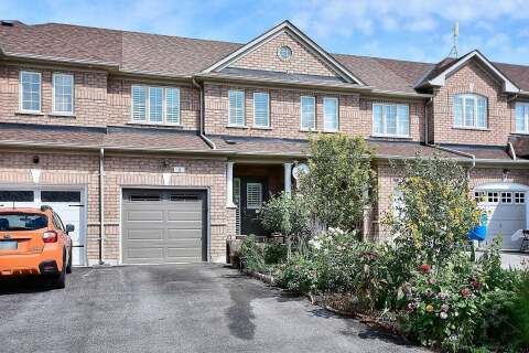 Townhouse for sale at 4 Barr Cres Aurora Ontario - MLS: N4866737