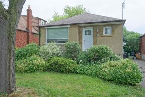 House for rent at 4 Barrett Rd Toronto Ontario - MLS: E4850959