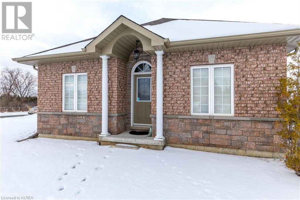 House for rent at 4 Barron Blvd Lindsay Ontario - MLS: 246008