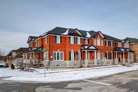 Townhouse for sale at 4 Bassett Ave Richmond Hill Ontario - MLS: N4456098
