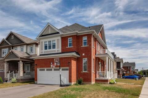 House for sale at 4 Bastia St Hamilton Ontario - MLS: X4827753