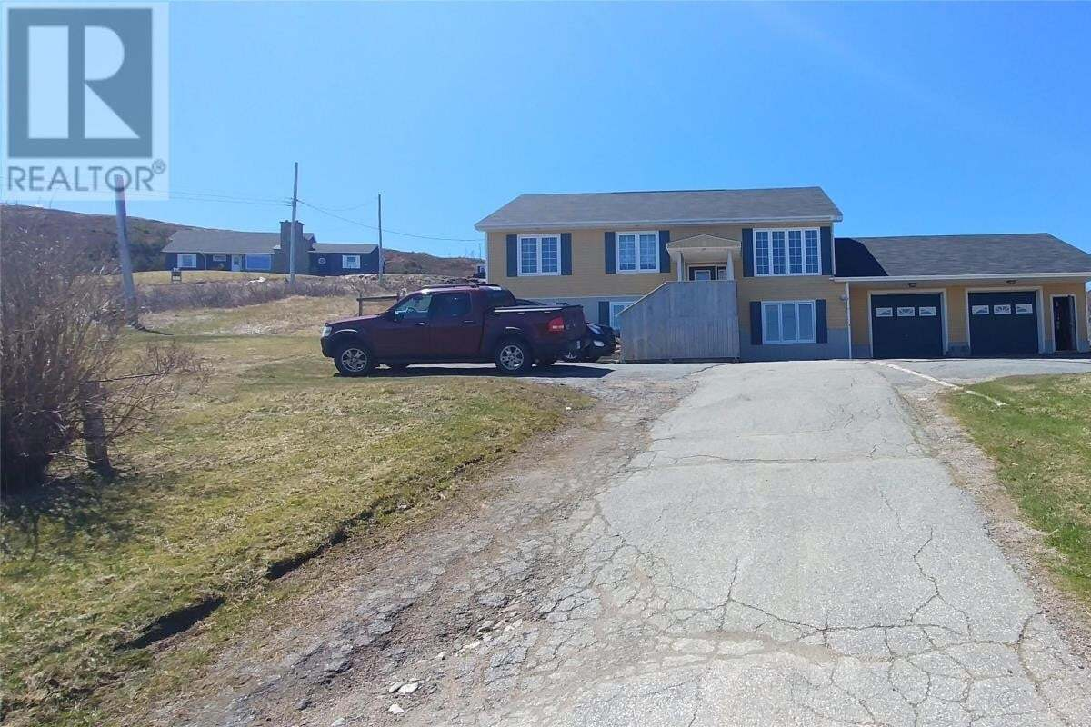 House for sale at 4 Bayview Cres Port Aux Basques Newfoundland - MLS: 1216516