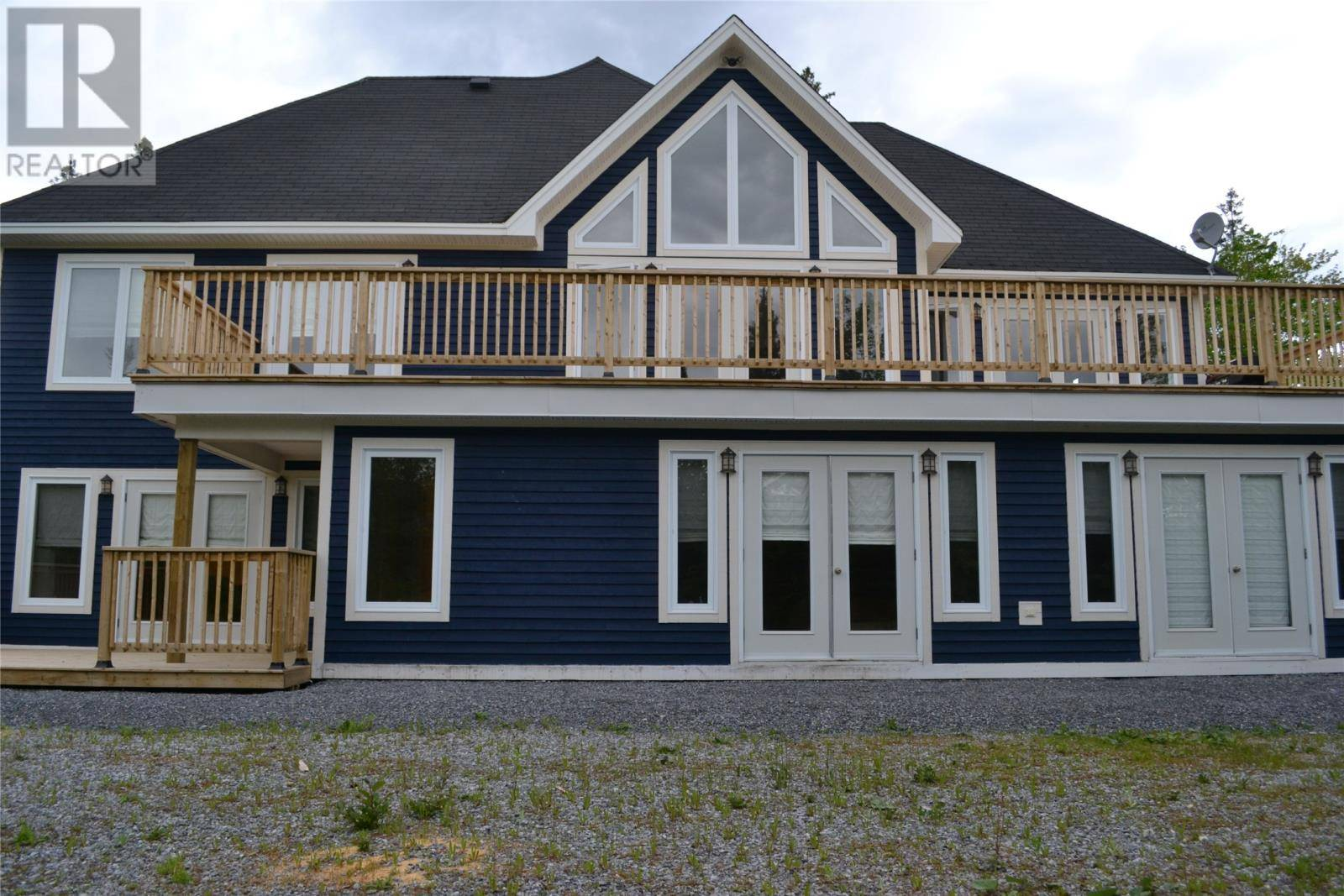 House for sale at 4 Beach Pl Humber Valley Resort Newfoundland - MLS: 1209756