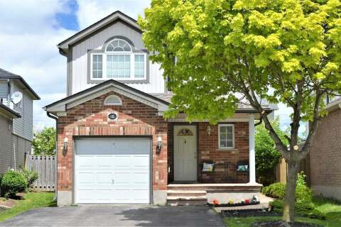 House for sale at 4 Beardmore Cres Halton Hills Ontario - MLS: W4775672