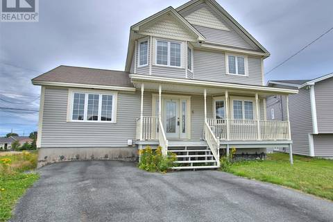 House for sale at 4 Beauford Pl St John's Newfoundland - MLS: 1196020