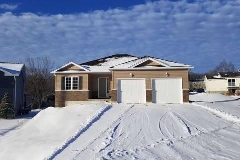 House for sale at 4 Beaulieu Dr Penetanguishene Ontario - MLS: S4405588
