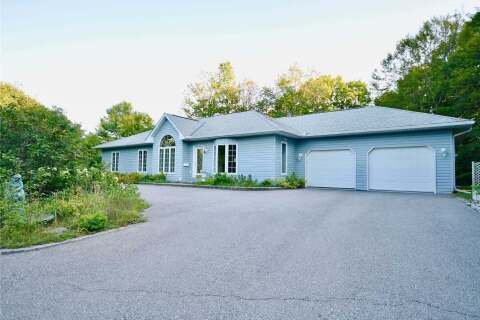 House for sale at 4 Beechwood Cres Oro-medonte Ontario - MLS: S4752149