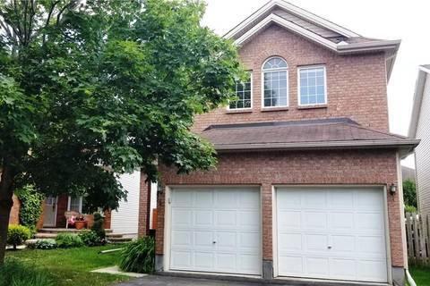 House for rent at 4 Bellingham Pl Ottawa Ontario - MLS: 1160440