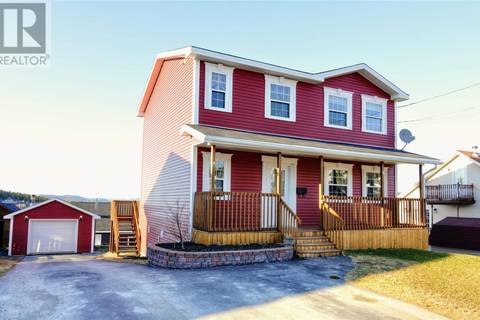 House for sale at 4 Bellwood Dr Massey Drive Newfoundland - MLS: 1196407